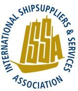 ISSA Accreditation. Image of ISSA Logo.