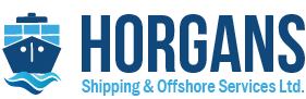 Horgan Shipping Services and Supplies Logo